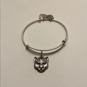 Alex and Ani Wild Heart Bangle